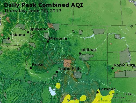 Peak AQI - http://files.airnowtech.org/airnow/2013/20130620/peak_aqi_mt_id_wy.jpg