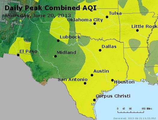 Peak AQI - http://files.airnowtech.org/airnow/2013/20130620/peak_aqi_tx_ok.jpg