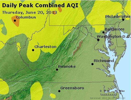 Peak AQI - http://files.airnowtech.org/airnow/2013/20130620/peak_aqi_va_wv_md_de_dc.jpg