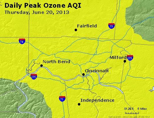 Peak Ozone (8-hour) - http://files.airnowtech.org/airnow/2013/20130620/peak_o3_cincinnati_oh.jpg