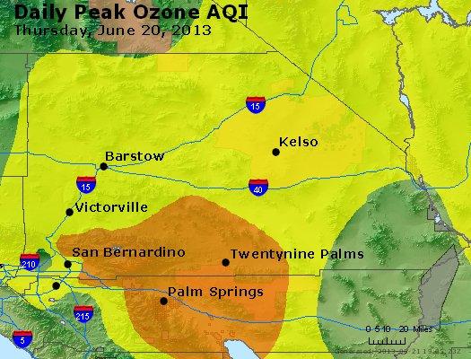 Peak Ozone (8-hour) - http://files.airnowtech.org/airnow/2013/20130620/peak_o3_sanbernardino_ca.jpg