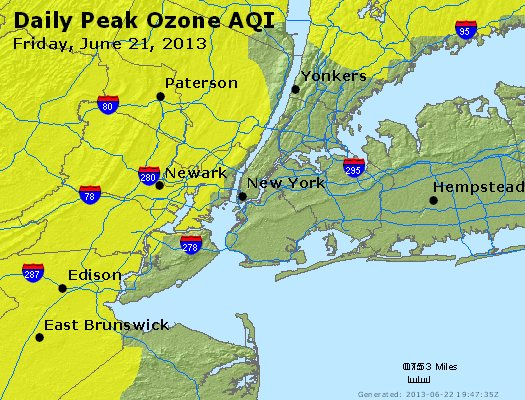 Peak Ozone (8-hour) - http://files.airnowtech.org/airnow/2013/20130621/peak_o3_newyork_ny.jpg