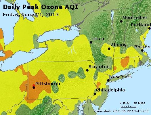 Peak Ozone (8-hour) - http://files.airnowtech.org/airnow/2013/20130621/peak_o3_ny_pa_nj.jpg