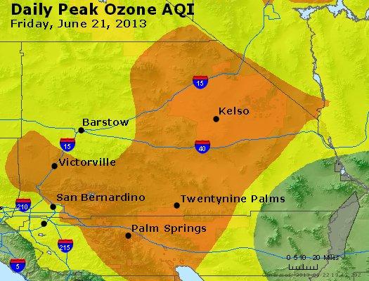 Peak Ozone (8-hour) - http://files.airnowtech.org/airnow/2013/20130621/peak_o3_sanbernardino_ca.jpg
