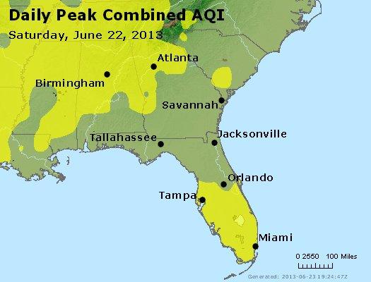 Peak AQI - http://files.airnowtech.org/airnow/2013/20130622/peak_aqi_al_ga_fl.jpg