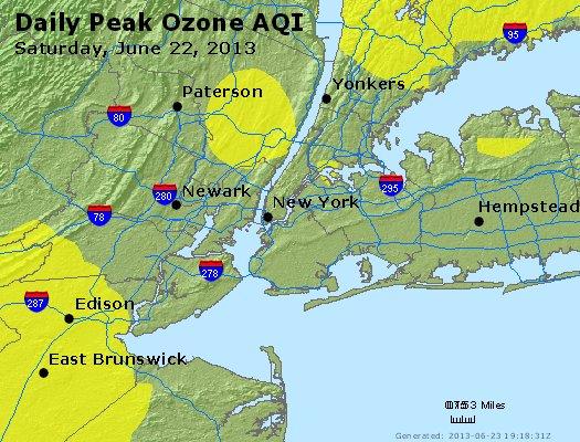 Peak Ozone (8-hour) - http://files.airnowtech.org/airnow/2013/20130622/peak_o3_newyork_ny.jpg