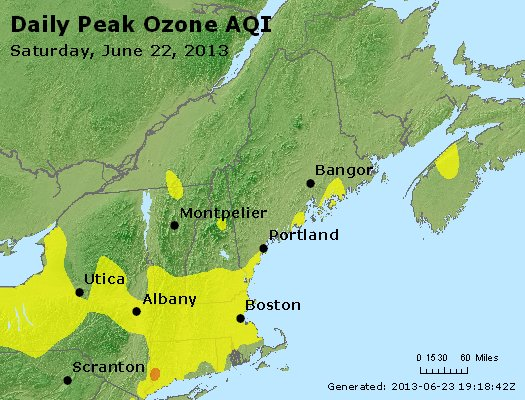 Peak Ozone (8-hour) - http://files.airnowtech.org/airnow/2013/20130622/peak_o3_vt_nh_ma_ct_ri_me.jpg