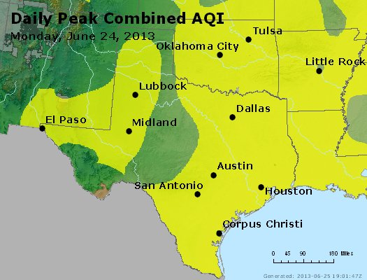 Peak AQI - http://files.airnowtech.org/airnow/2013/20130624/peak_aqi_tx_ok.jpg