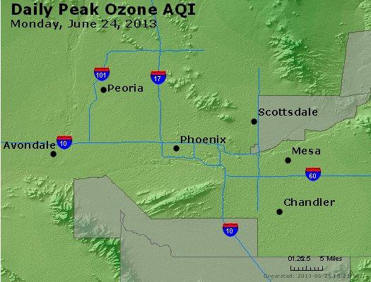 Peak Ozone (8-hour) - http://files.airnowtech.org/airnow/2013/20130624/peak_o3_phoenix_az.jpg