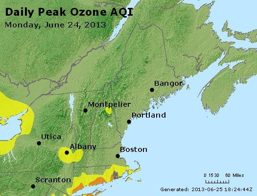 Peak Ozone (8-hour) - http://files.airnowtech.org/airnow/2013/20130624/peak_o3_vt_nh_ma_ct_ri_me.jpg