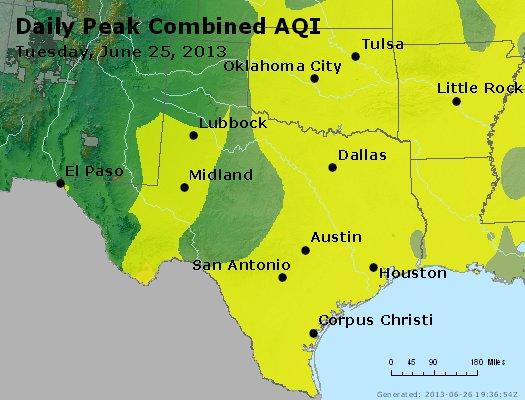 Peak AQI - http://files.airnowtech.org/airnow/2013/20130625/peak_aqi_tx_ok.jpg
