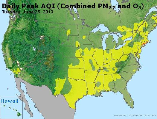 Peak AQI - http://files.airnowtech.org/airnow/2013/20130625/peak_aqi_usa.jpg