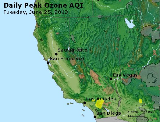 Peak Ozone (8-hour) - http://files.airnowtech.org/airnow/2013/20130625/peak_o3_ca_nv.jpg