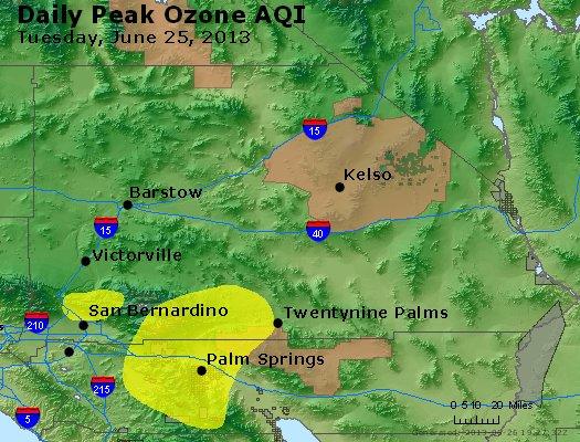 Peak Ozone (8-hour) - http://files.airnowtech.org/airnow/2013/20130625/peak_o3_sanbernardino_ca.jpg
