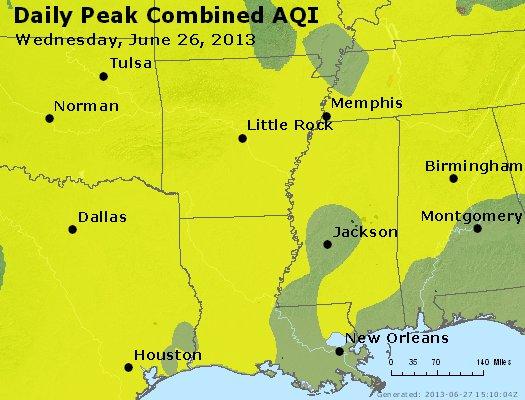 Peak AQI - http://files.airnowtech.org/airnow/2013/20130626/peak_aqi_ar_la_ms.jpg