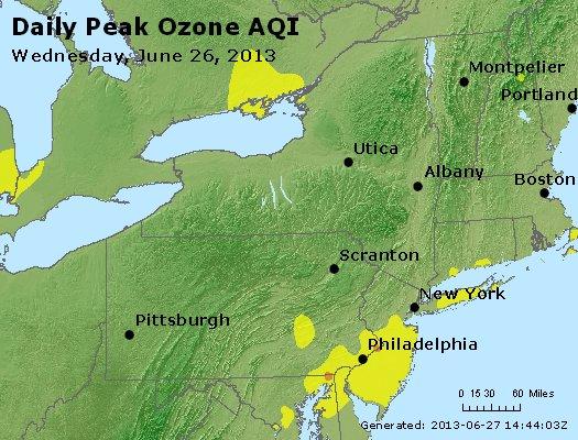Peak Ozone (8-hour) - http://files.airnowtech.org/airnow/2013/20130626/peak_o3_ny_pa_nj.jpg