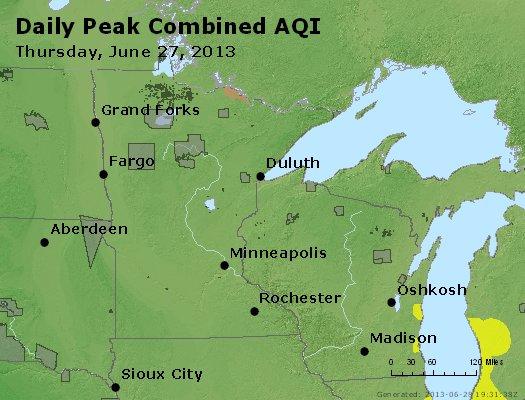 Peak AQI - http://files.airnowtech.org/airnow/2013/20130627/peak_aqi_mn_wi.jpg