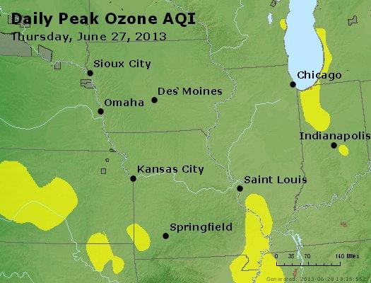 Peak Ozone (8-hour) - http://files.airnowtech.org/airnow/2013/20130627/peak_o3_ia_il_mo.jpg