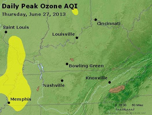 Peak Ozone (8-hour) - http://files.airnowtech.org/airnow/2013/20130627/peak_o3_ky_tn.jpg