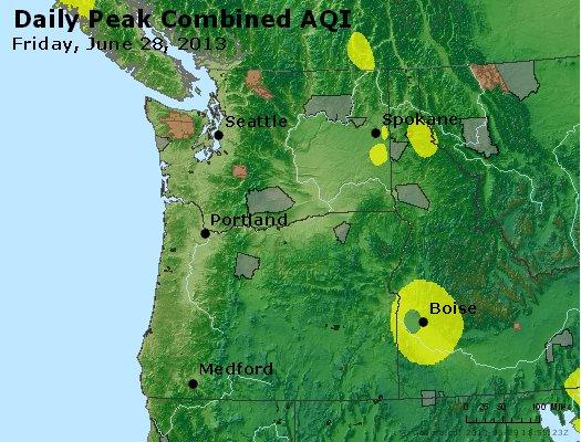 Peak AQI - http://files.airnowtech.org/airnow/2013/20130628/peak_aqi_wa_or.jpg