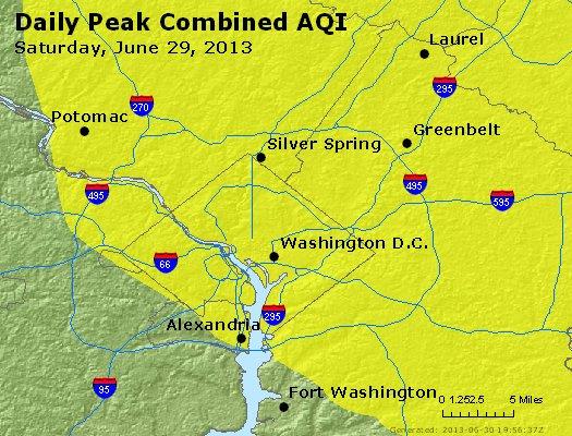 Peak AQI - http://files.airnowtech.org/airnow/2013/20130629/peak_aqi_washington_dc.jpg