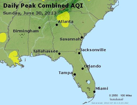 Peak AQI - http://files.airnowtech.org/airnow/2013/20130630/peak_aqi_al_ga_fl.jpg