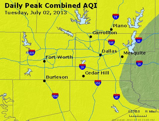 Peak AQI - http://files.airnowtech.org/airnow/2013/20130702/peak_aqi_dallas_tx.jpg