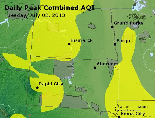 Peak AQI - http://files.airnowtech.org/airnow/2013/20130702/peak_aqi_nd_sd.jpg