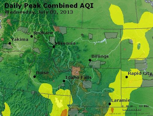 Peak AQI - http://files.airnowtech.org/airnow/2013/20130703/peak_aqi_mt_id_wy.jpg