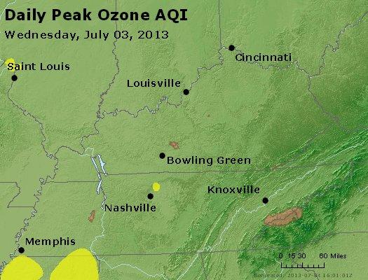 Peak Ozone (8-hour) - http://files.airnowtech.org/airnow/2013/20130703/peak_o3_ky_tn.jpg