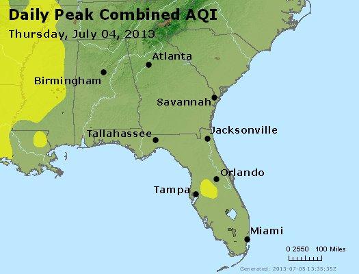 Peak AQI - http://files.airnowtech.org/airnow/2013/20130704/peak_aqi_al_ga_fl.jpg