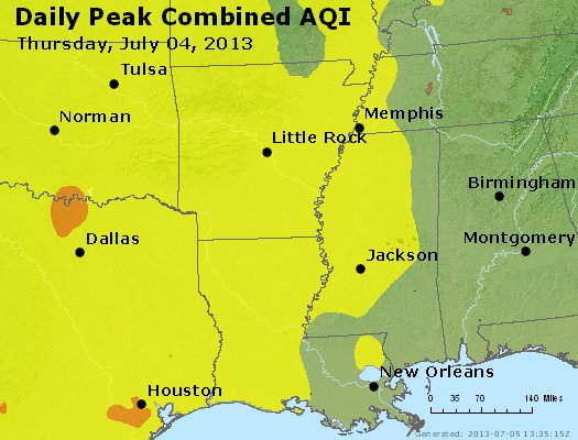 Peak AQI - http://files.airnowtech.org/airnow/2013/20130704/peak_aqi_ar_la_ms.jpg