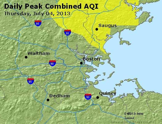 Peak AQI - http://files.airnowtech.org/airnow/2013/20130704/peak_aqi_boston_ma.jpg