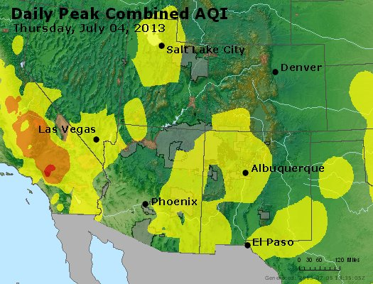 Peak AQI - http://files.airnowtech.org/airnow/2013/20130704/peak_aqi_co_ut_az_nm.jpg