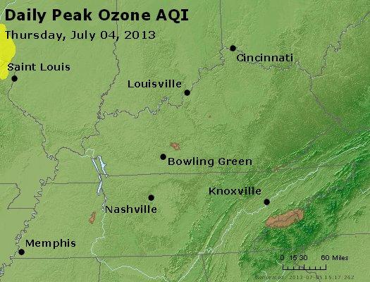 Peak Ozone (8-hour) - http://files.airnowtech.org/airnow/2013/20130704/peak_o3_ky_tn.jpg