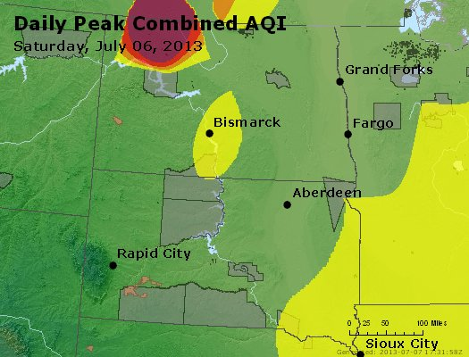 Peak AQI - http://files.airnowtech.org/airnow/2013/20130706/peak_aqi_nd_sd.jpg