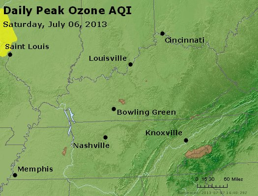 Peak Ozone (8-hour) - http://files.airnowtech.org/airnow/2013/20130706/peak_o3_ky_tn.jpg