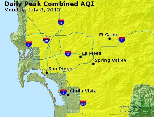 Peak AQI - http://files.airnowtech.org/airnow/2013/20130708/peak_aqi_sandiego_ca.jpg
