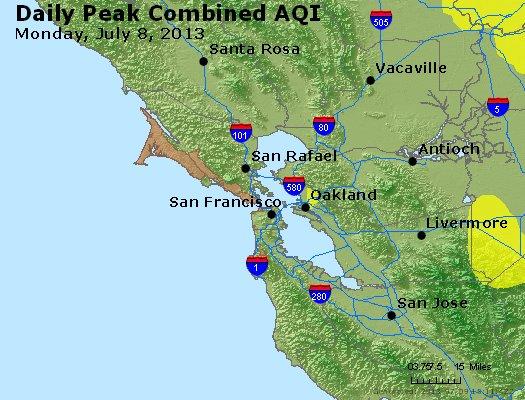 Peak AQI - http://files.airnowtech.org/airnow/2013/20130708/peak_aqi_sanfrancisco_ca.jpg