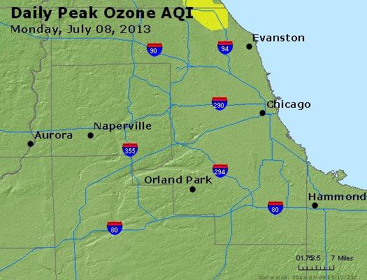 Peak Ozone (8-hour) - http://files.airnowtech.org/airnow/2013/20130708/peak_o3_chicago_il.jpg