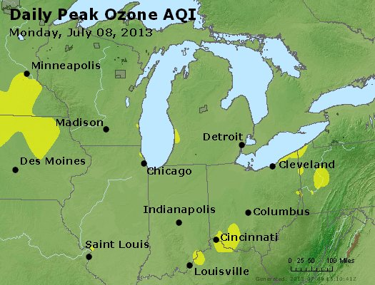 Peak Ozone (8-hour) - http://files.airnowtech.org/airnow/2013/20130708/peak_o3_mi_in_oh.jpg