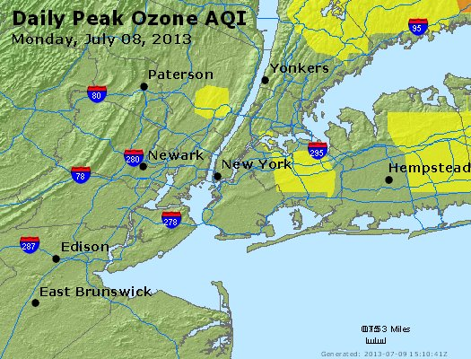 Peak Ozone (8-hour) - http://files.airnowtech.org/airnow/2013/20130708/peak_o3_newyork_ny.jpg