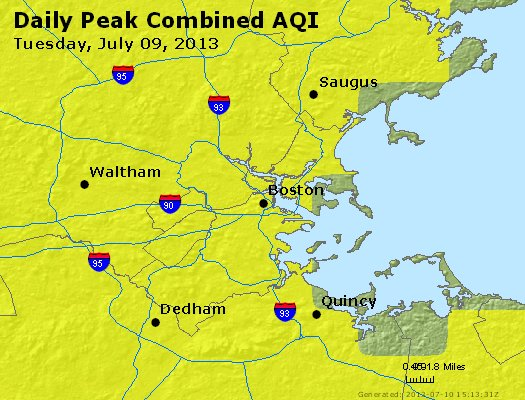 Peak AQI - http://files.airnowtech.org/airnow/2013/20130709/peak_aqi_boston_ma.jpg