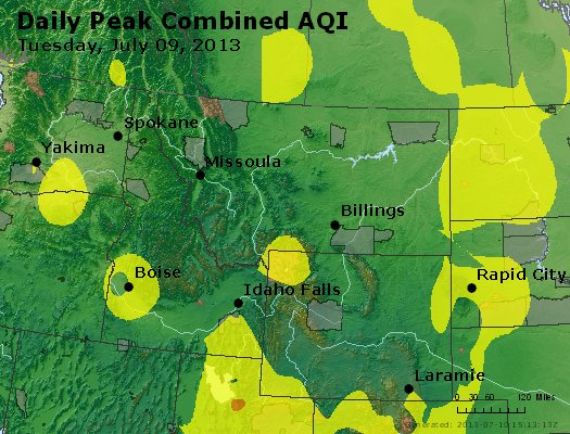 Peak AQI - http://files.airnowtech.org/airnow/2013/20130709/peak_aqi_mt_id_wy.jpg