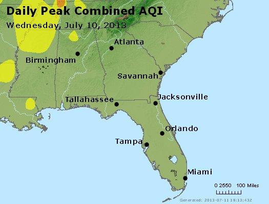 Peak AQI - http://files.airnowtech.org/airnow/2013/20130710/peak_aqi_al_ga_fl.jpg