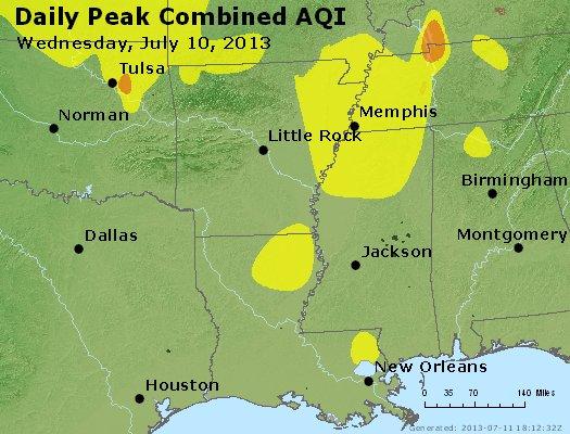Peak AQI - http://files.airnowtech.org/airnow/2013/20130710/peak_aqi_ar_la_ms.jpg