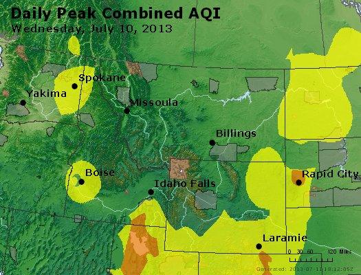 Peak AQI - http://files.airnowtech.org/airnow/2013/20130710/peak_aqi_mt_id_wy.jpg