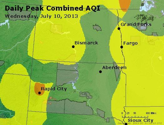Peak AQI - http://files.airnowtech.org/airnow/2013/20130710/peak_aqi_nd_sd.jpg
