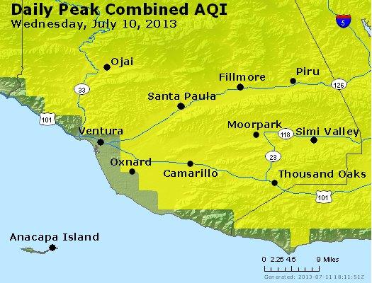 Peak AQI - http://files.airnowtech.org/airnow/2013/20130710/peak_aqi_ventura.jpg