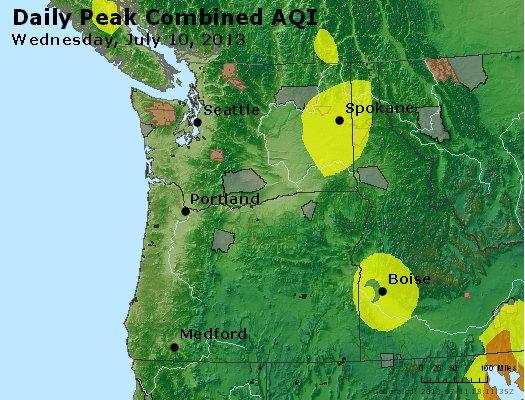 Peak AQI - http://files.airnowtech.org/airnow/2013/20130710/peak_aqi_wa_or.jpg